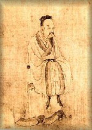 filósofo chino